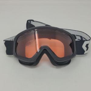 [Scott] Goggles